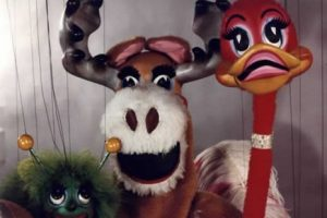 Free Puppet Show at Crown Center