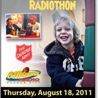 Free Admission to Larry Stewart Memorial Radiothon