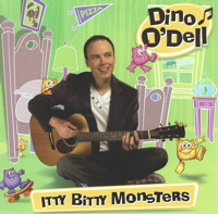 Free Kids' Concert: Dino O'Dell & the Veloci Rappers
