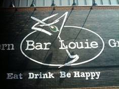 $2 Burgers at Bar Louie