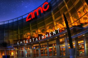 Discount on Movie Tickets (AMC Theatres)