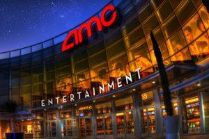 Discount on Movie Tickets (AMC Theatres)