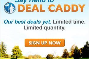 Kansas City Golf Discounts