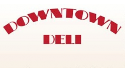 Free Cannoli at Downtown Deli