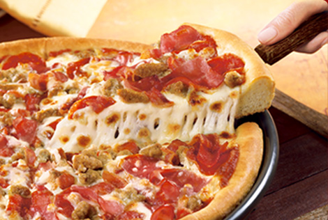 Pizza Hut 5 Deal Kansas City On The Cheap