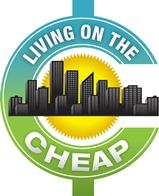 New National Money-Saving Site: Living on the Cheap