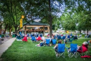 FREE Concert Series in Overland Park
