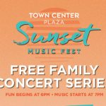 FREE Summer Concert Series in Leawood