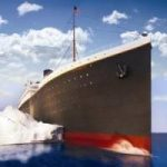 Discount on Tickets to Titanic Branson