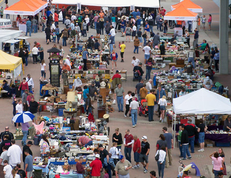 city-market-community-yard-sale