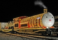 Free Admission to See The Holiday Express at Union Station