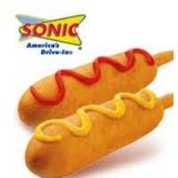 SONIC Drive-In offers 50-cent corn dogs