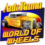 Discount on Tickets to World of Wheels