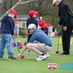 Free Golf Clinic for Kids