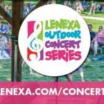 Free Lenexa Outdoor Concert Series