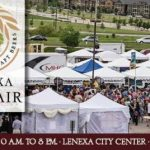 Free Admission to Lenexa Art Fair