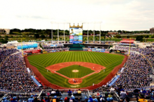 Discount on Kansas City Royals Tickets (up to 63% off)