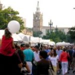 Free Admission to Plaza Art Fair