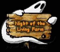 Night of the Living Farm