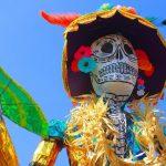 FREE Admission to Día de los Muertos Festival