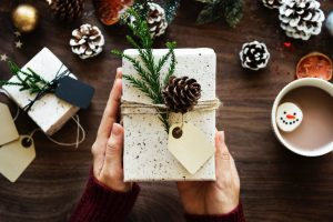 Discount on Tickets to Junior League Holiday Mart