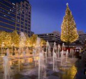 Free Mayor S Christmas Tree Lighting Ceremony Kansas