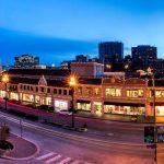 Best Holiday Light Displays in Kansas City