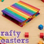 FREE Craft Activities at Lakeshore Learning