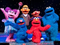 Discount on Tickets to Sesame Street Live