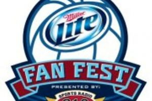 Free Basketball Fan Fest in the Power & Light District