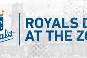 KC Royals Day at the Kansas City Zoo