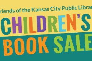 Free Friends of the Library Children's Book Sale