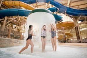 Discount at Great Wolf Lodge Kansas City