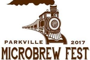 Discount on Advance Tickets to Parkville Microbrew Fest