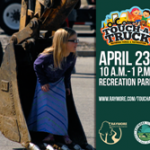 Free Touch-a-Truck Event
