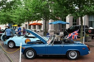 Free Heart of America Concours d'Elegance