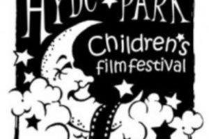 Free Children's Film Festival in Hyde Park