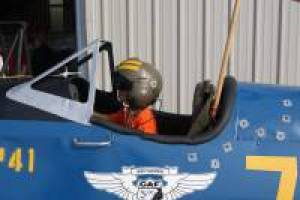 Free Open Hangar Days