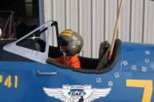 Free Open Hangar Days