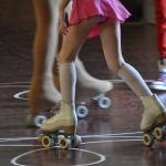Free Roller Skating for Kids