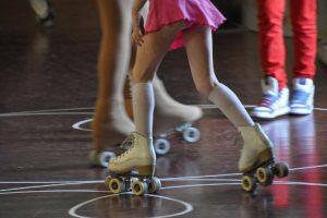 Free Roller Skating for Kids