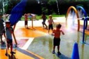 Free Kansas City Spraygrounds