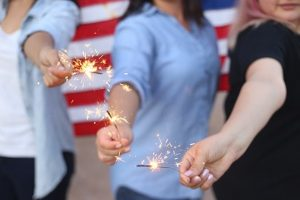 FREE Admission to Parkville 4th of July Celebration