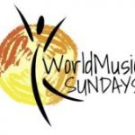 World Music Sundays at City Market