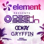 Element Music Festival in the Power & Light District