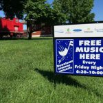 Free Concert Series in Lee's Summit