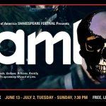 Free Heart of America Shakespeare Festival