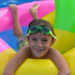 Free or Cheap Swimming in Kansas City