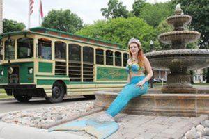 FREE Waterfest in Excelsior Springs