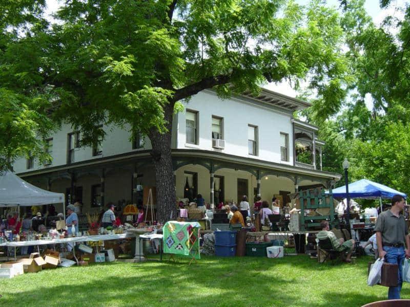 Binghamm-Waggoner Estate